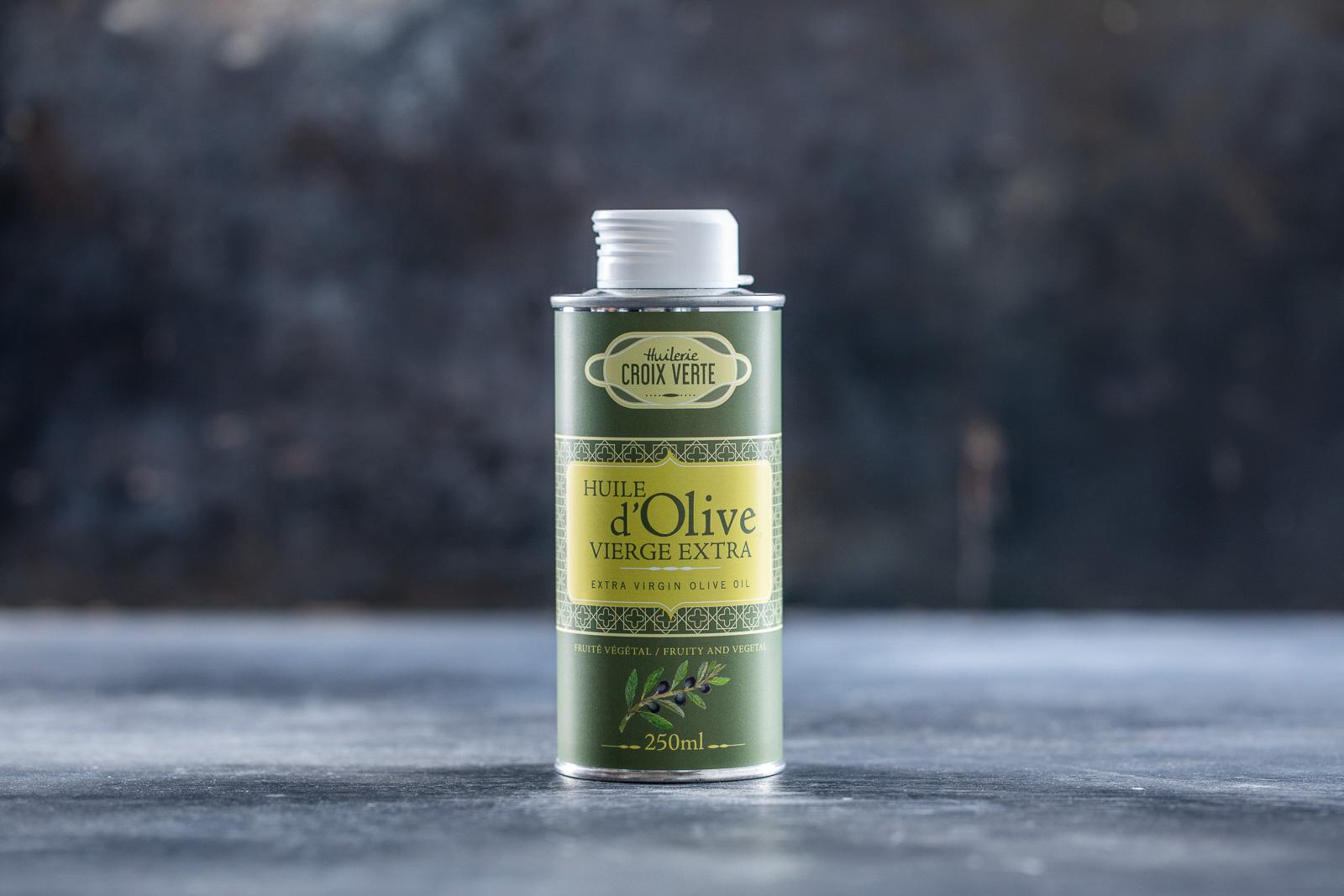 Ekstra Jomfru olivenolie