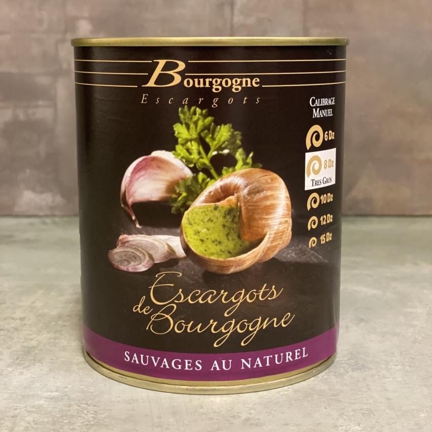 Bourgogne snegle