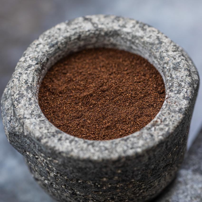 Bourbon vaniljepulver