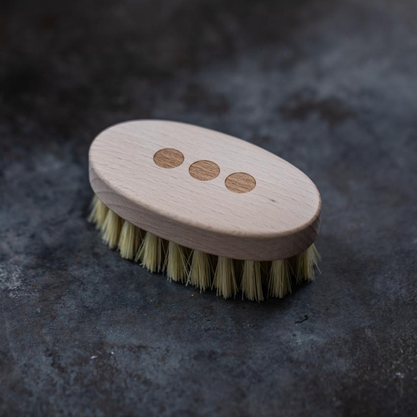 Trøffel børste