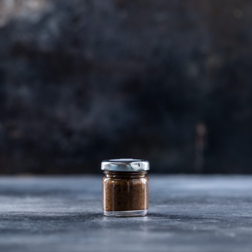 Minispread Oliven tapenade