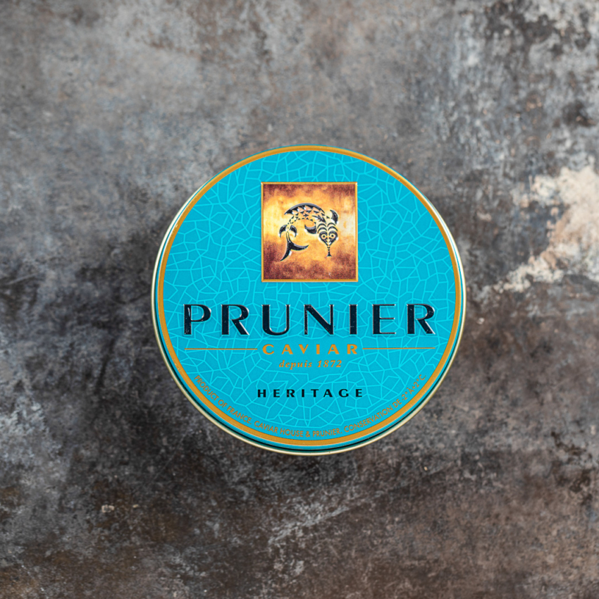 PRUNIER Heritage