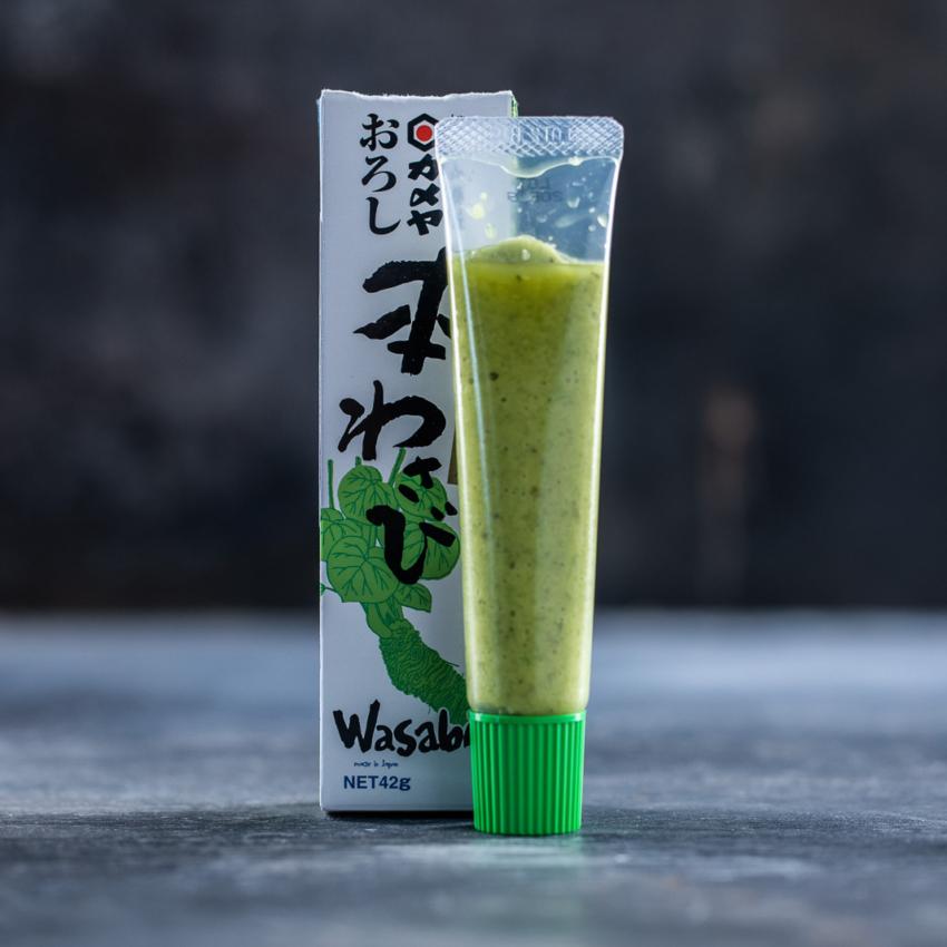Hon'Wasabi paste