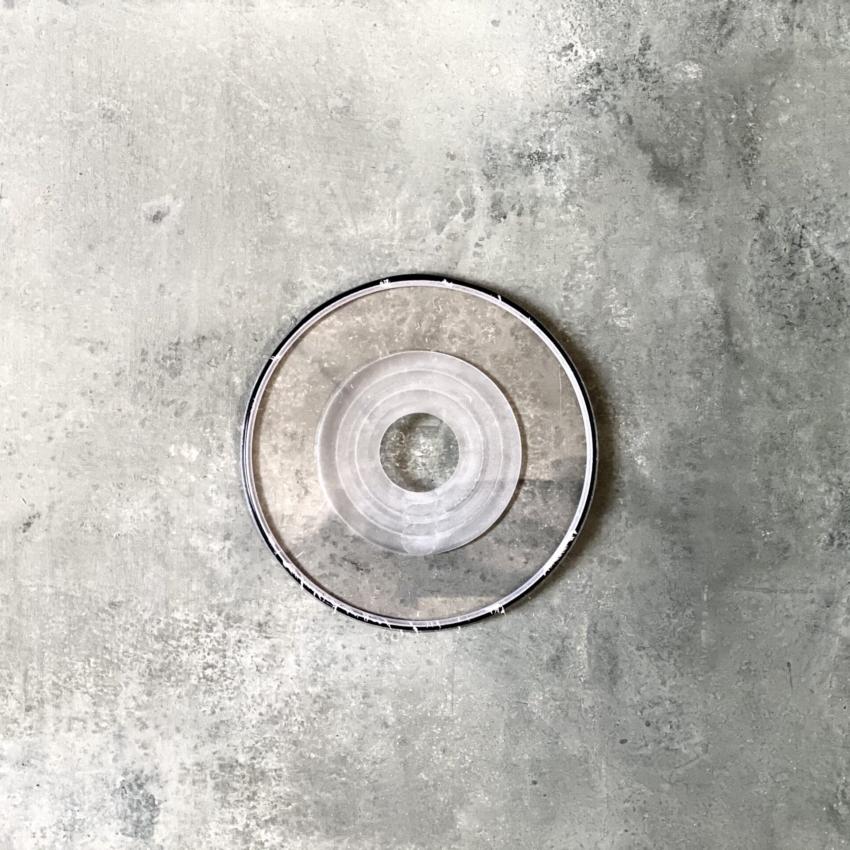 Caviar dåse indsats til Pépites Irisées 22cm