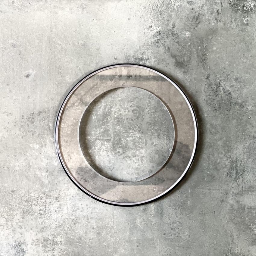 Caviar dåse indsats til Pépites Irisées 24cm