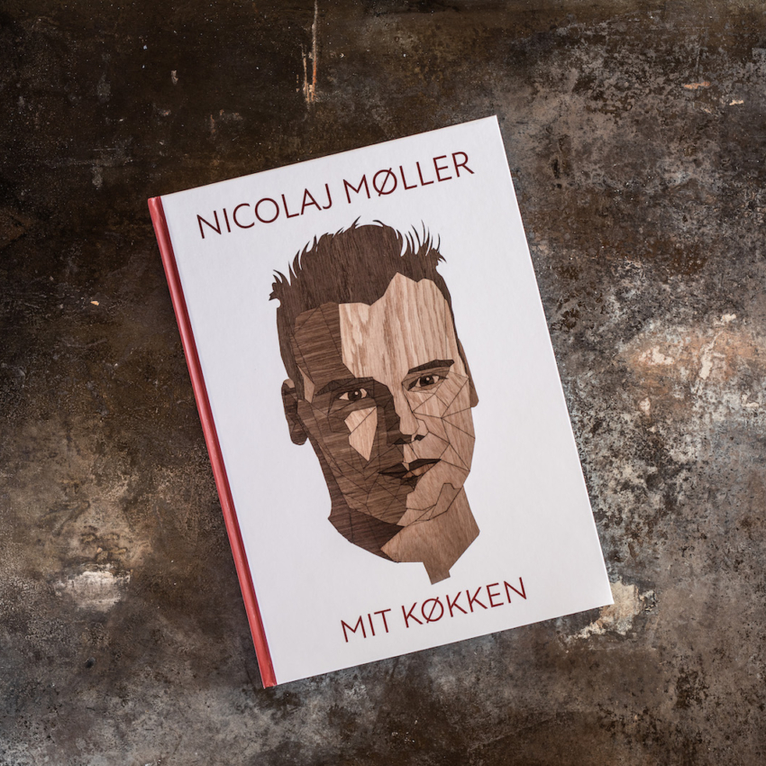 MIT KØKKEN – Nicolaj Møller