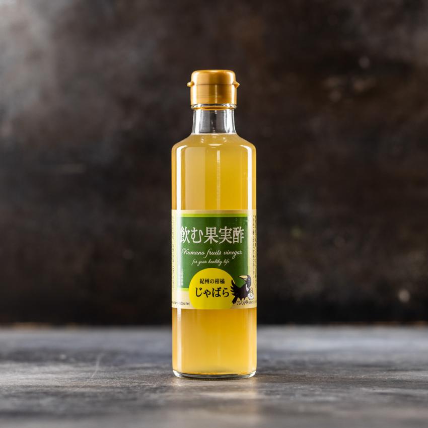 Jabara Citrus Eddike 15%