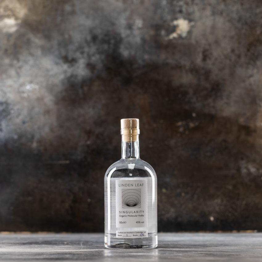 Singularity Organic Vodka