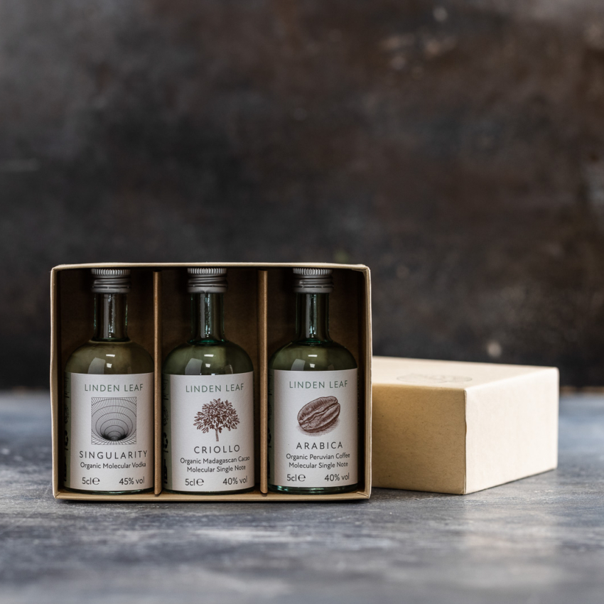 The Mixologist Gift Box