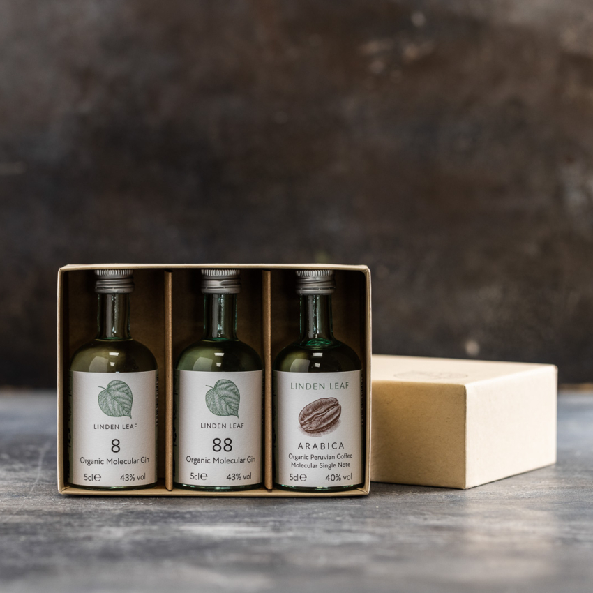 The Traditionalist Gift Box
