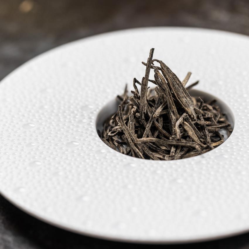 Kombu med soya