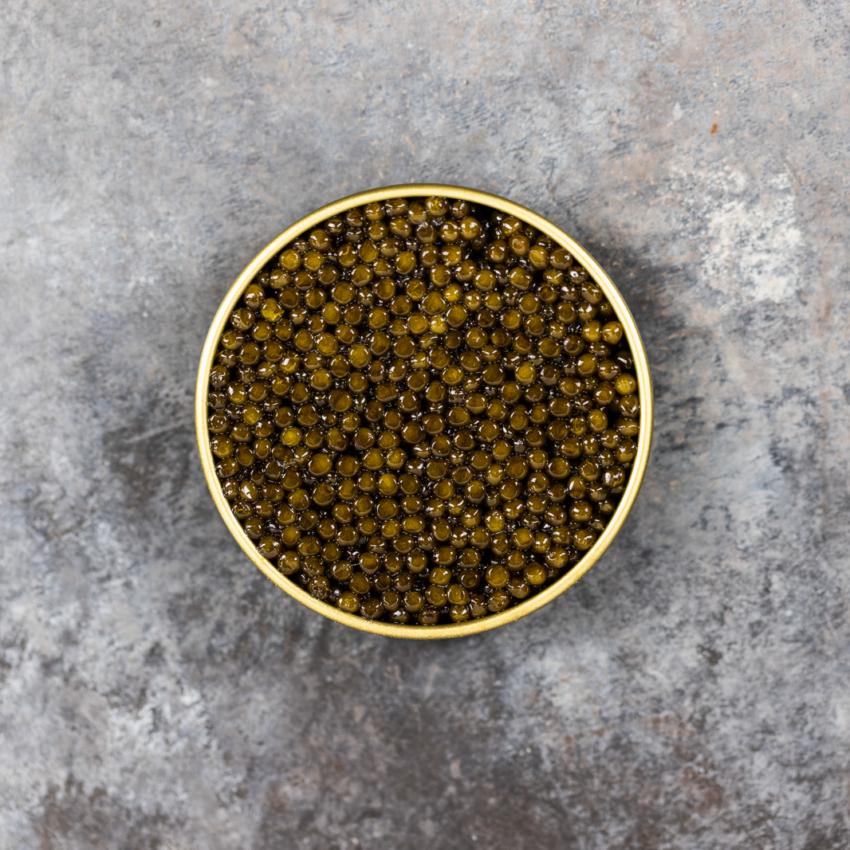 Gold Selection 1 Caviar