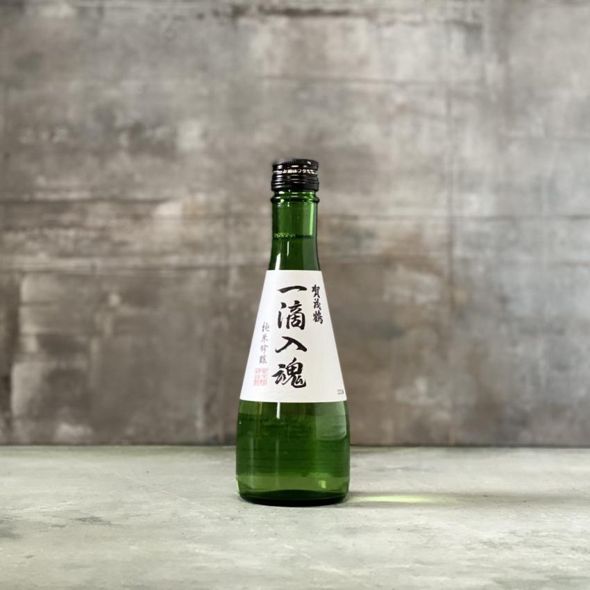 Sake Kamotsuru Itteki Nyukon